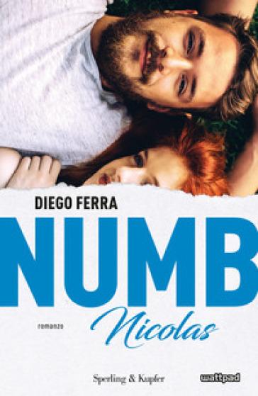 Nicolas. Numb - Diego Ferra |