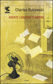 Niente canzoni d'amore