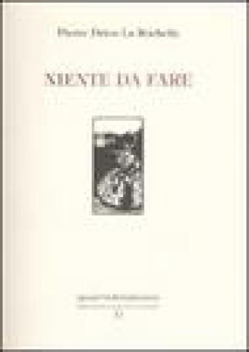 Niente da fare-La donna con il cane - Pierre Drieu La Rochelle pdf epub