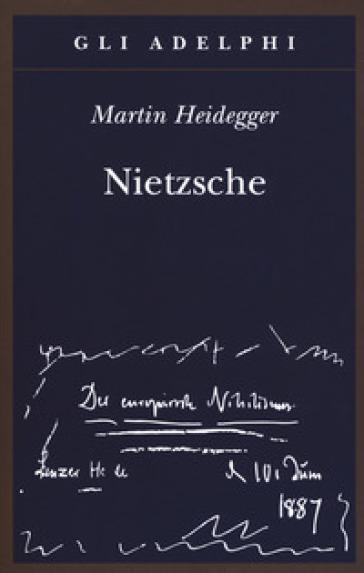 Nietzsche - Martin Heidegger | Rochesterscifianimecon.com