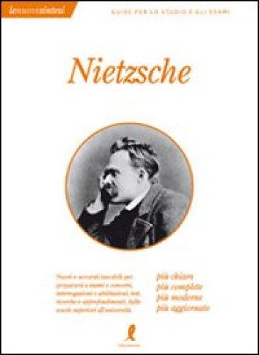 Nietzsche - Romina Bicicchi |