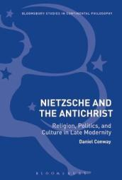 Nietzsche and The Antichrist