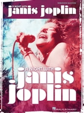 A Night with Janis Joplin Songbook