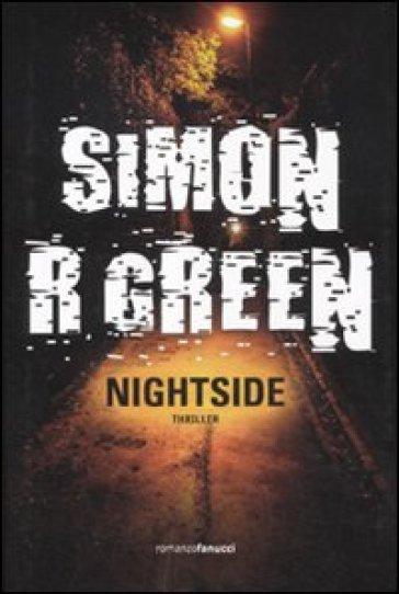Nightside - Simon R. Green |