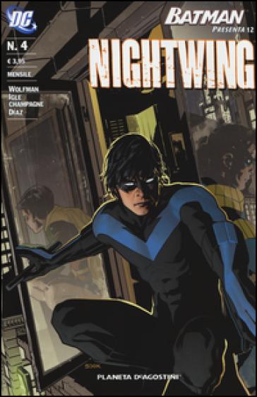 Nightwing. 4. - Chuck Dixon |