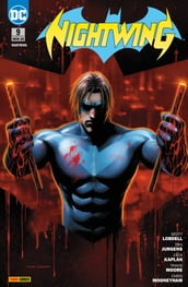 Nightwing, Band 9