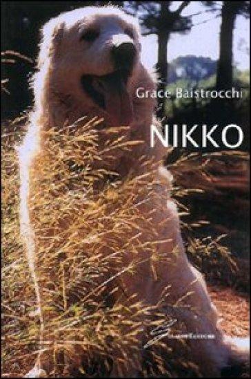 Nikko - Grace Baistrocchi |