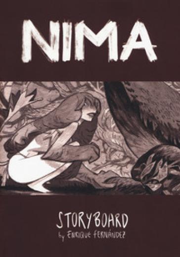 Nima. Storyboard - Enrique Fernandez |