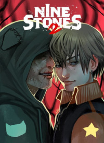 Nine stones. Deluxe edition. 2. - Samuel Spano | Thecosgala.com
