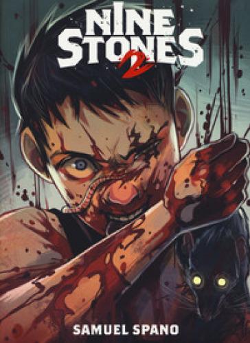 Nine stones. Deluxe edition. Ediz. variant. 2. - Samuel Spano |