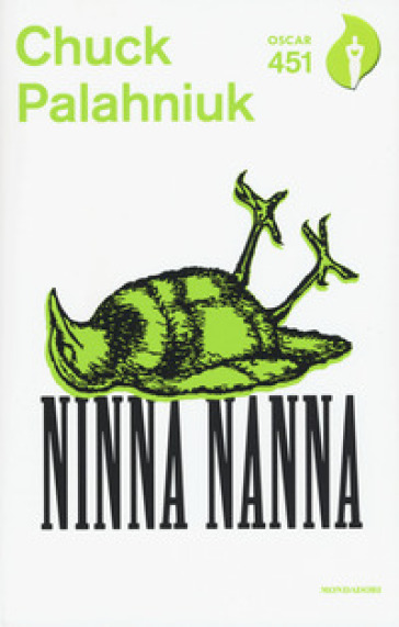 Ninna nanna. Con Segnalibro - Chuck Palahniuk | Rochesterscifianimecon.com