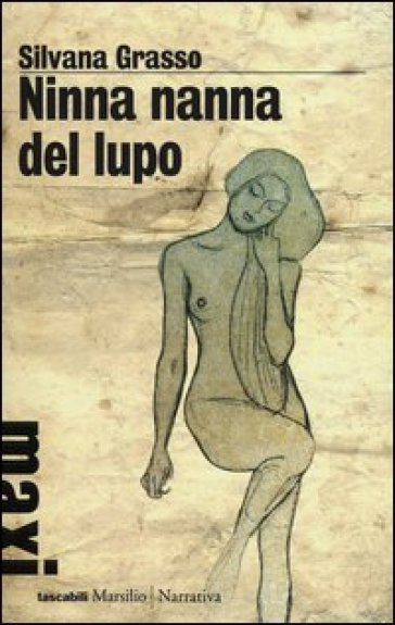 Ninna nanna del lupo - Silvana Grasso | Kritjur.org