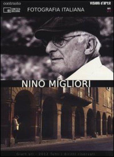 Nino Migliori. Fotografia italiana. DVD. 8.