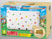Nintendo 3DS XL Animal C.New Leaf Ltd Ed