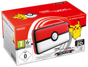 Nintendo New 2DSXL Poke Ball Edition