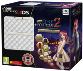 Nintendo New 3DS Bianco+Style Boutique 2