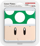 Nintendo New 3DS Cover Fungo 1 Up
