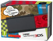 Nintendo New 3DS Nero