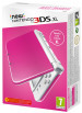Nintendo New 3DS XL Rosa-Bianco