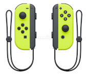 Nintendo Switch set 2 Joy-Con Giallo