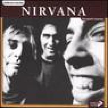 Nirvana. Discografia illustrata. Ediz. illustrata - Gianluigi Valerio | Rochesterscifianimecon.com