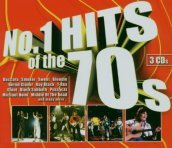 No 1 hits of the 70s -38t