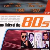 No. 1 hits of the 80