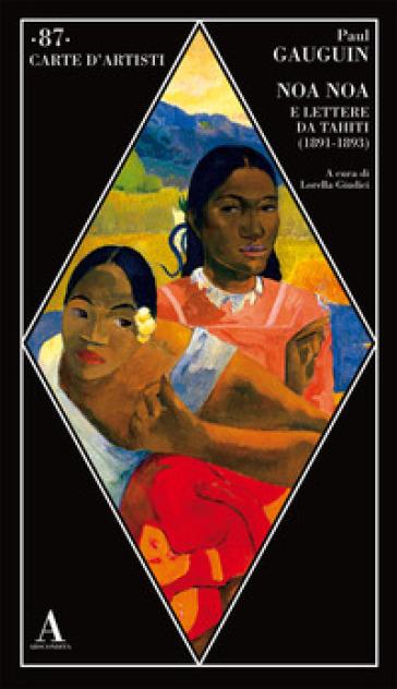 Noa Noa e lettere da Tahiti (1891-1893) - Paul Gauguin | Ericsfund.org
