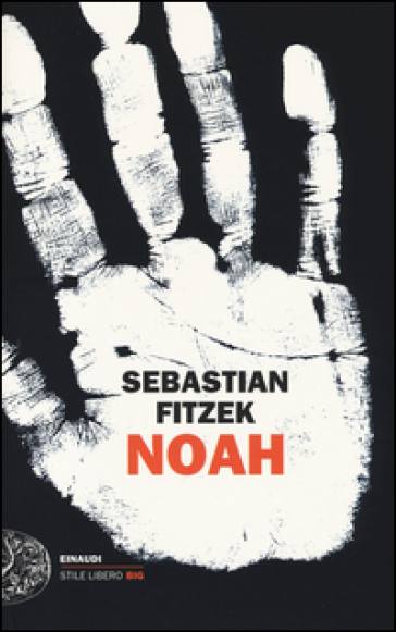 Noah - Sebastian Fitzek |