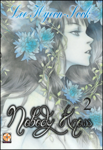 Nobody knows. 2. - Lee Hyeon-Sook |