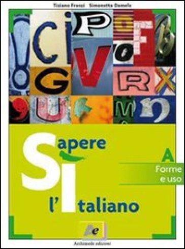Noi. Italiano per studenti non madrelingua. Per le Scuole superiori - Tiziano Franzi | Kritjur.org