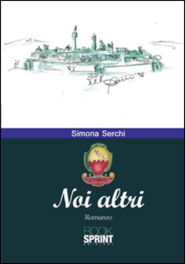 Noi altri - Simona Serchi | Kritjur.org
