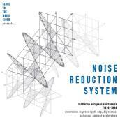 Noise reduction system:formative europea