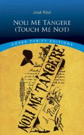 Noli Me Tangere (Touch Me Not)
