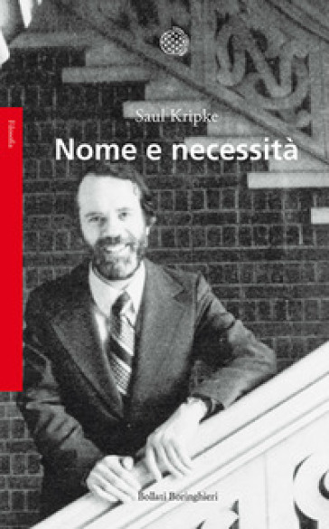 Nome e necessità - Saul Kripke  