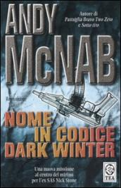 Nome in codice Dark Winter