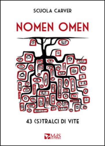 Nomen omen. 43 (s)tralci di vite