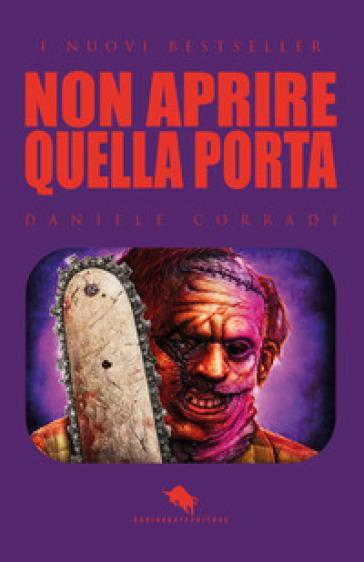 Non aprire quella porta - Daniele Corradi pdf epub