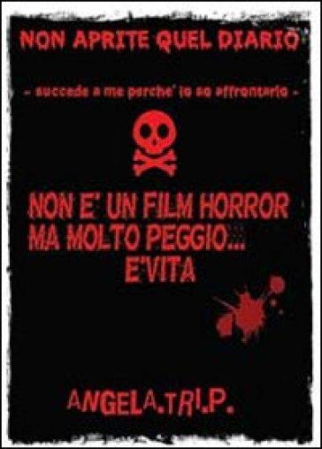 Non aprite quel diario - Angela Triscari Piediviti |