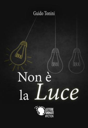 Non è la luce - Guido Tonini   Jonathanterrington.com