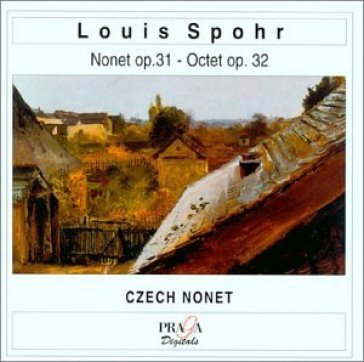 Nonetto op.31, ottetto op.32