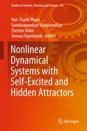 Nonlinear Dynamical Systems with Self-Excited and Hidden Attractors