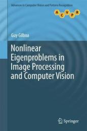 Nonlinear Eigenproblems in Image Processing and Computer Vision
