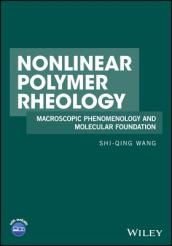 Nonlinear Polymer Rheology