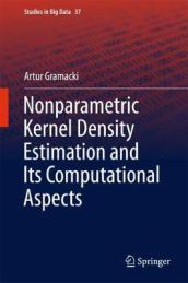 Nonparametric Kernel Density Estimation and Its Computational Aspects