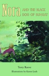 Nora and the Black Dog of Bungay