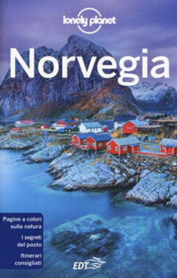 Norvegia - Anthony Ham |