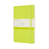 Notebook Lg Pla Soft Lemon Green
