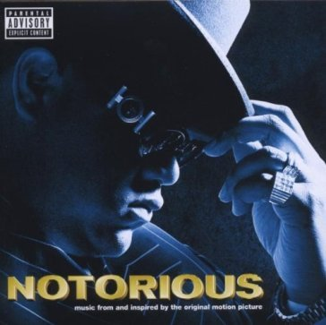 Notorious - music from original motion picture