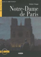 Notre Dame de Paris. Con CD Audio